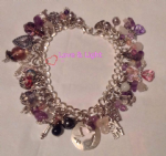 full spiritual protection charm braclet @sold@